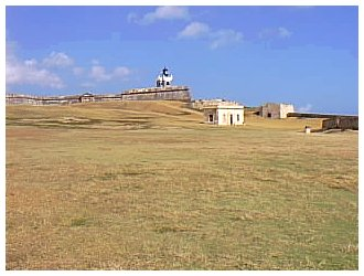 Picture of Old San Juan
