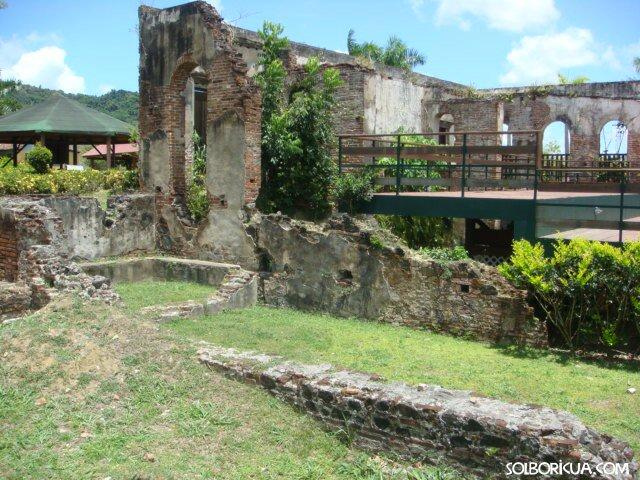 Jardin botanico y cultural de caguas puerto rico for Jardin xanadu puerto rico